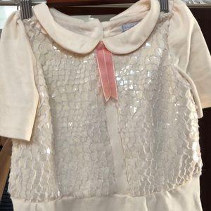 Dressy Tahari girl's shirt.
